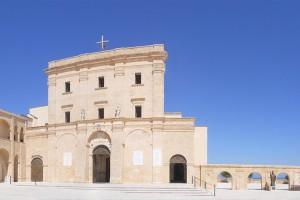 Santuario - Santa Maria di Leuca